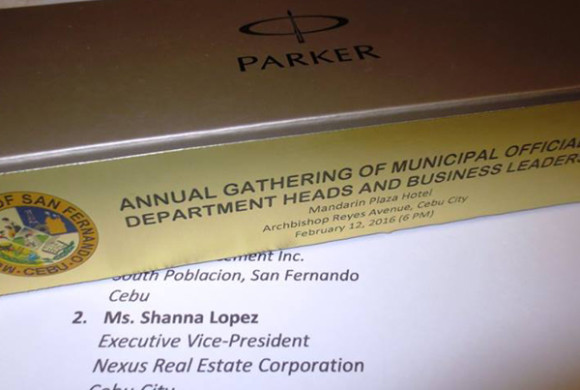 Annual Gathering of San Fernando Business Leaders