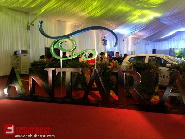 Nexus Real Estate Corporation Launches Antara During Kick-Off Party