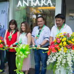 ANTARA Showroom Blessing and Ribbon Cutting
