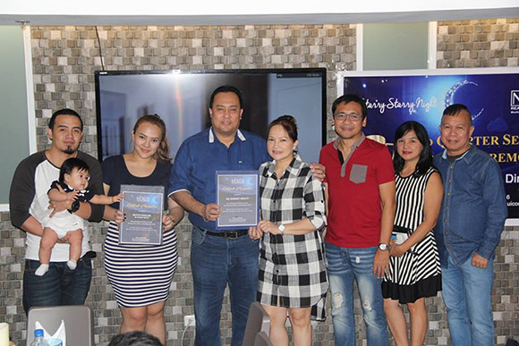 3rd Quarter Sellers' Awarding