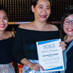 Nexus 2018 3rd Quarter Awarding: A Night Under The Stars